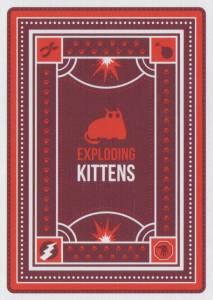 Exploding Kittens 10