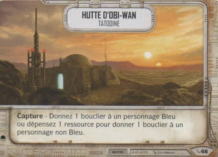 Star Wars Destiny Starter Pack 2 joueurs - 07