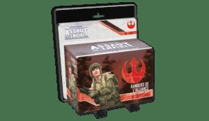 [Test] Vague 8 d'extensions pour Star Wars Assaut sur l'Empire