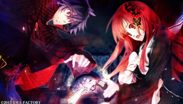 Gun - Psychedelica of the Black Butterfly