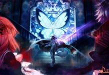 Psychedelica of the Black Butterfly - Banner