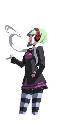 Phonon UNDER NIGHT IN-BIRTH Exe:Late[st]