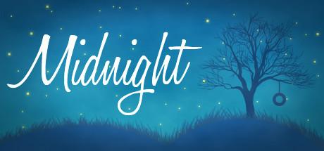 Logo - Midnight Deluxe