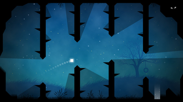 Screenshot 05 - Midnight Deluxe
