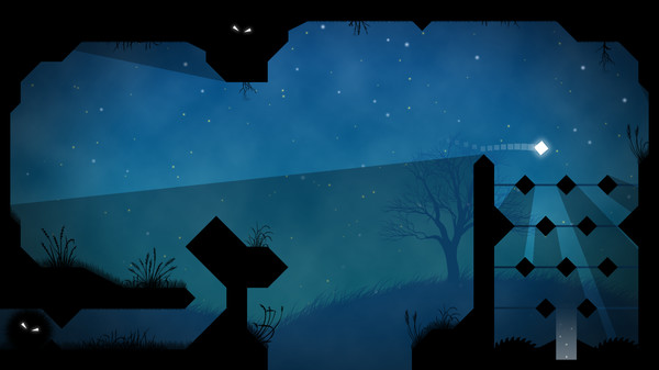 Screenshot 02 - Midnight Deluxe