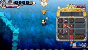Capture d'écran 12 - Penny-Punching Princess
