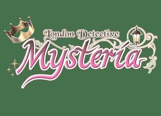 Bannière - London Detective Mysteria