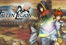 Bannière - Fallen Legion