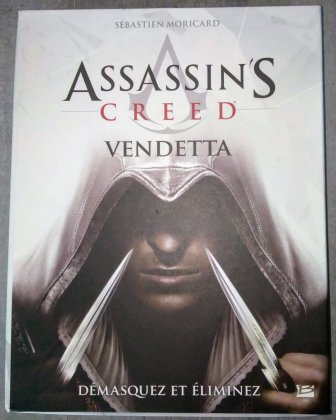 Assassin's Creed Vendetta