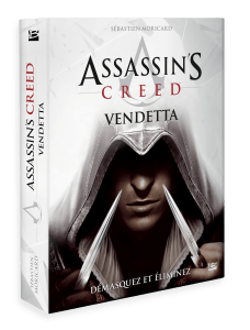 Assassin's Creed Vendetta - Requiescat In Pace