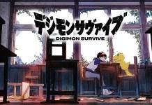 Bannière - Digimon Survie