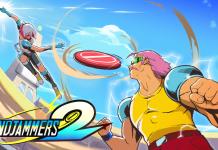 Windjammer 2 - banner