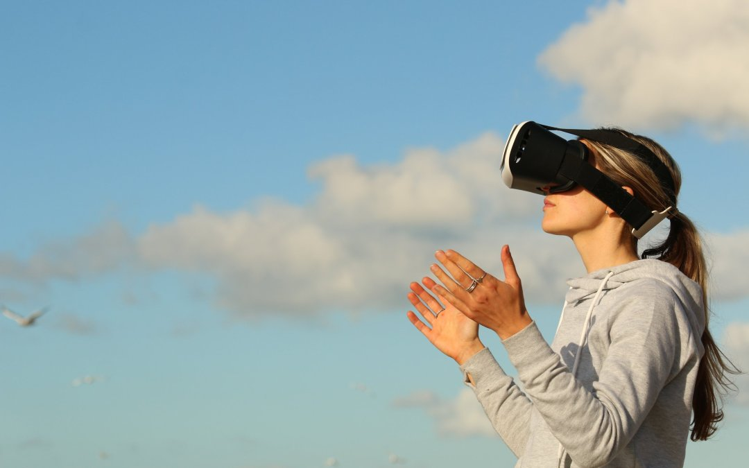 How Virtual Reality is Changing the Game