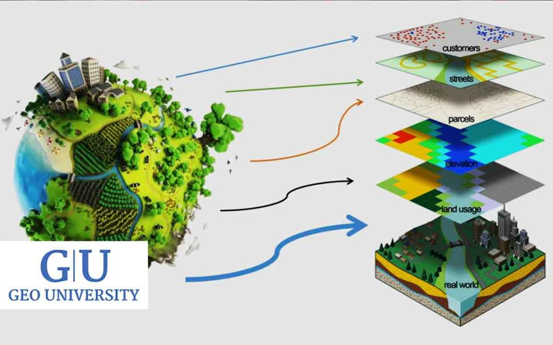 Environmental Modeling and Analysis in GIS