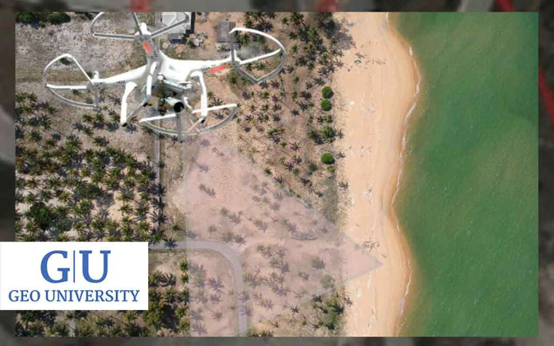 Introduction to UAV Mapping