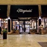 The Fitzgerald Pixelarte