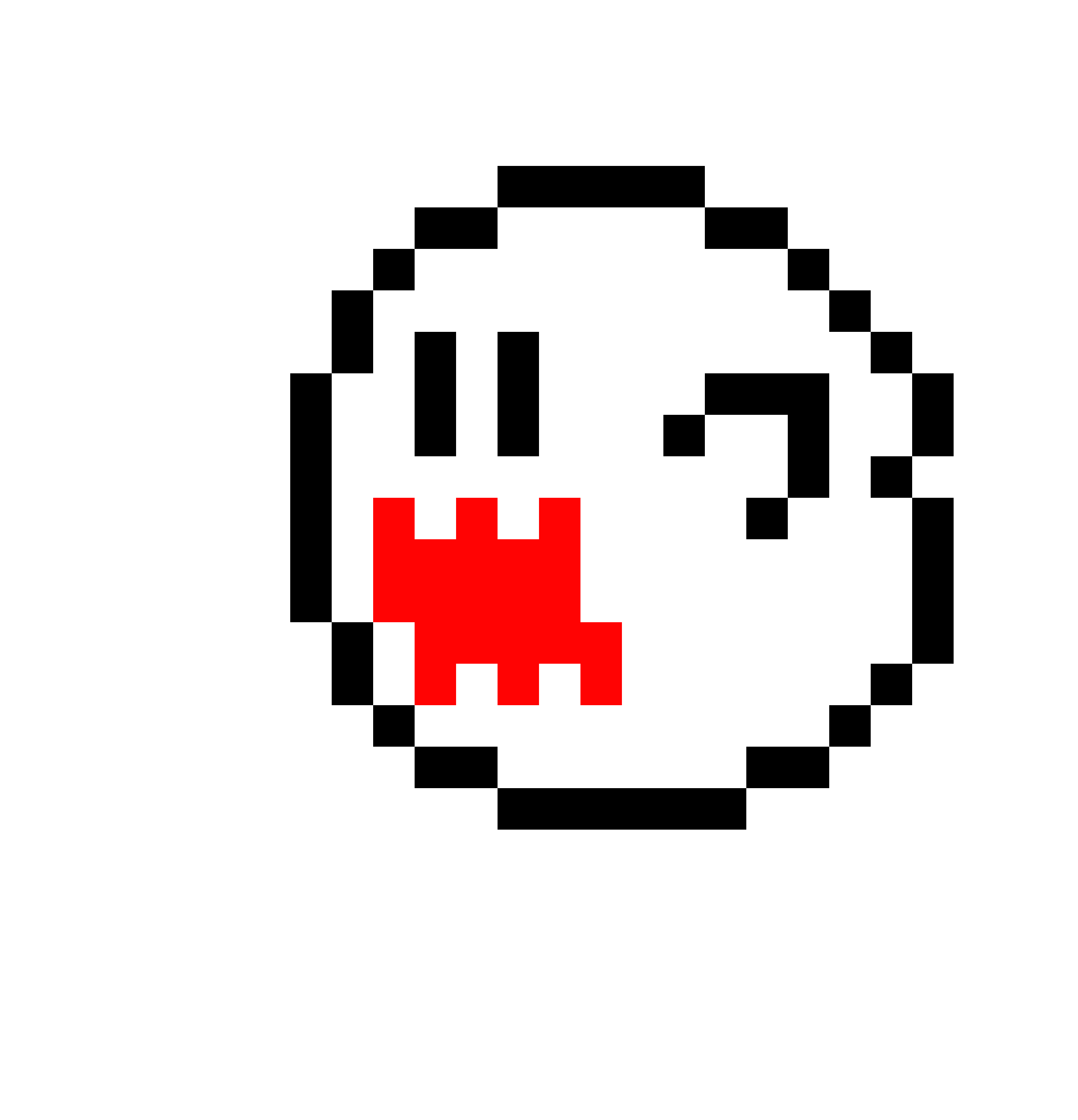 Mario Mushroom Pixel Pictures To Pin