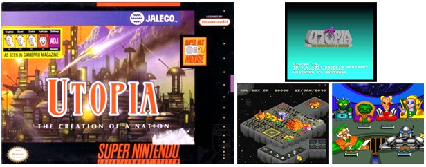 Pixelated Audio - Video Game Music podcast and Retro Gaming pixelated_audio_16_episode-utopia