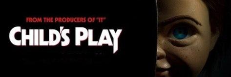 WEDSTRIJD: Win bioscooptickets voor het nieuwe Child's Play