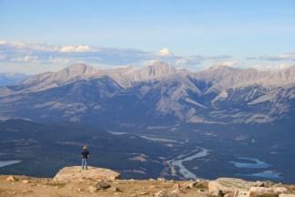Man vs Nature – Calgary, Canada