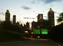 My Second Home, Atlanta