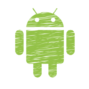 Panikmodus Android