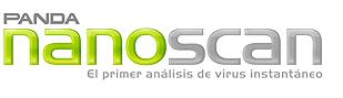 Logo de Nanoscan