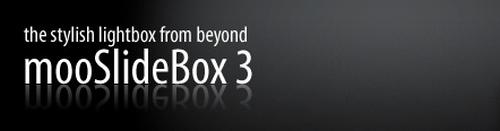 mooSlideBox 3