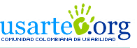 usarte.org logo