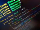 Código fuente - Imágen decorativa