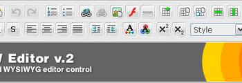 SPAW Editor - Captura de pantalla