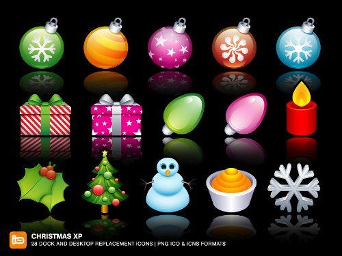 Christmas XP by deleket - Muestra