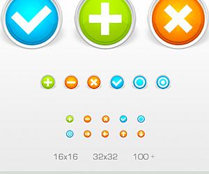 ORB - Icons - Muestra