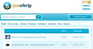 QueOferta.com