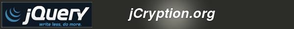 jquery-jcryption