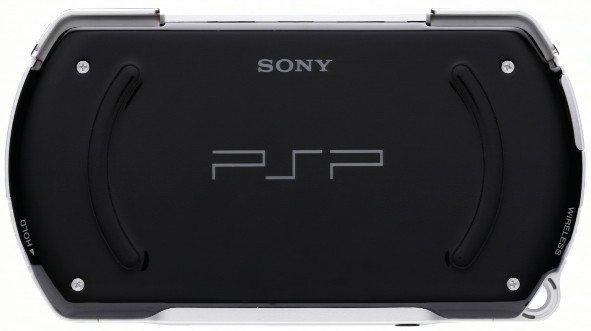 5 PSP Go mercado