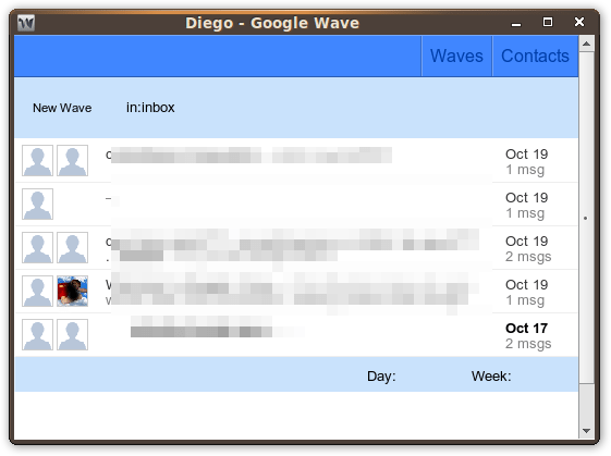 google-wave-adobe-air-interfaz