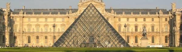 1 recorrido virtual museo del Louvre