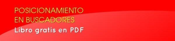Posicionamiento en Buscadores - pdf