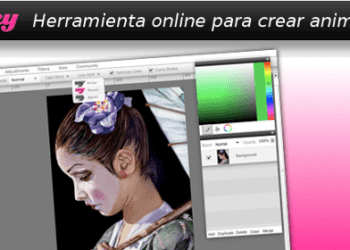 Queeky - Editor online