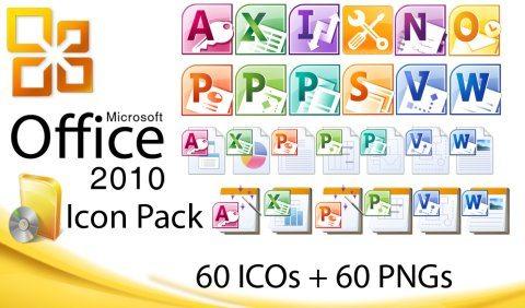 Windows Seven - Office 2010