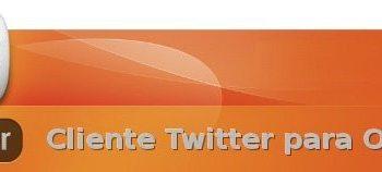 QFeeder - Cliente Twitter para MAC