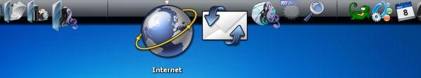 ObjectDesktop - Dock
