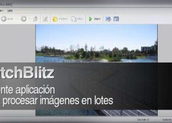 BatchBlits - Freeware