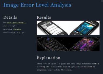 Image-Error-Level-Analysis