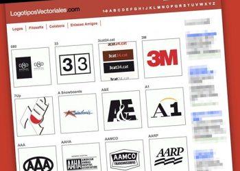 Logotipos Vectoriales - Frontpage