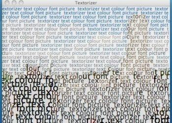 Textorizer - ejemplo