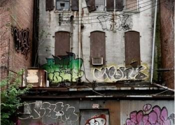 Graffiti Flop Brushes Photoshop