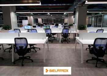 Oficinas de Belatrix Software en Bogotá Colombia