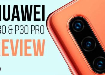 Huawei P30 Pro - Review
